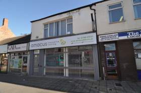 Newgate Street, Bishop Auckland - UNDER OFFER