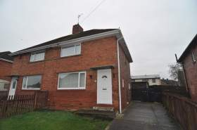 14 Tees Crescent, Spennymoor - SOLD