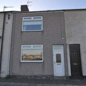 Albion Street, Spennymoor - SOLD
