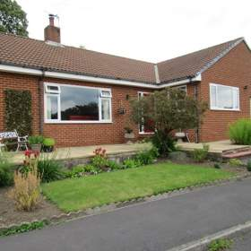 Westmoorland Close, Spennymoor