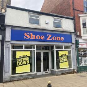 High Street, Spennymoor - Commercial Premises