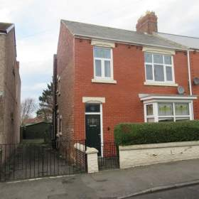 Barnfield Road, Spennymoor - UNDER OFFER
