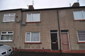 32 Jackson Street, Spennymoor - SOLD
