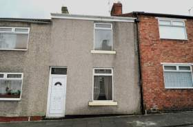 35 Stratton Street, Spennymoor - SOLD