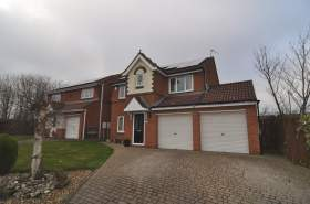 39 Cragside Close, Spennymoor - SOLD