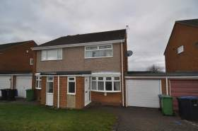 5 Scargill Drive, Spennymoor - SOLD
