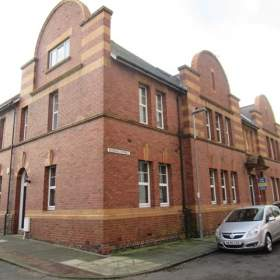 Old Police Station, Spennymoor - LET